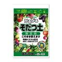 壱番館SHOPで買える「SUNBELLEX(サンベルックス かるがる そだつ土 野菜用 25L×6袋セット【同梱・代引き不可】」の画像です。価格は4,593円になります。