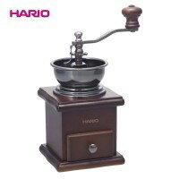 HARIO(ハリオ) コーヒーミル・スタンダード MCS-1【同梱・代引き不可】