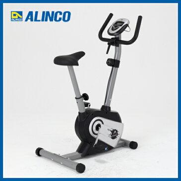 エアロマグネティックバイク 4017 ALINCO アルインコ AFB4017 フィットネスバイク マグネット負荷方式 エアロバイク