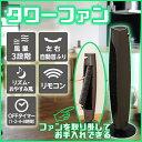 【送料無料】【アウトレット】お手入れタワーファン ピエリア FTS-1001BR ブラウン いつでも清潔にお掃除できる