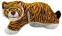 寅年 木目込み人形 No.11 タイガー(とら柄) (完成品ではありません)布付き