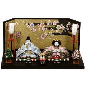 Muñeca Hina Uchiura Hina Ruiho Waka pantalla plegable de papel con herramientas Muñeca Hina Hinamatsuri Hina Matsuri Hinamatsuri Hatsubushi Decoración de temporada Pequeño Pequeño Compacto