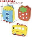 【クリアランスセール】【LINDA LINDA】リンダリンダ 保冷クールランチバッグ【雑貨】