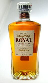 Get ローヤルスリム bottle 660 ml whiskey 02P01Sep13