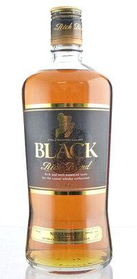 Blackjack rich blend 700 ml whiskey