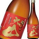 日本酒 特別純米 超辛口 加藤嘉八郎酒造 大山 特別純米 超辛口 720ml 山形 鶴岡