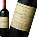 シャトー・トロタノワ[2004] ポムロール【高品質ワイン】 ギフト プレゼント