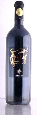 ヴェレノージルディ2009イタリア赤ワイン750ml