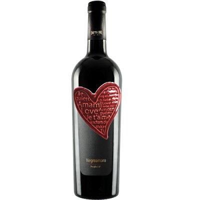 赤ワインアーマミネグロアマーロ750mlイタリア