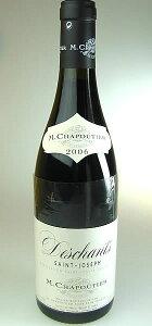 シャプティエ デシャン・サン・ジョセフルージュ[2006] 750ml