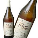 アルボワ ヴァン・ド・パイユ(藁ワイン)ラ・カーヴ・ド・ラ・レーヌ・ジャンヌ 2012 ジュラ・アルボワの天然甘口白ワイン 375ml