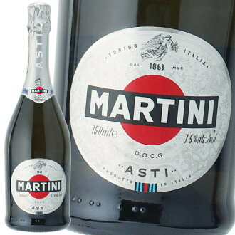 Martini Asti Spumante 750 ml 12 Pack