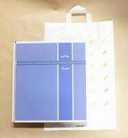 18缶ギフトセット用ビニール袋1枚【袋単品でのご注文はお受けできません】
