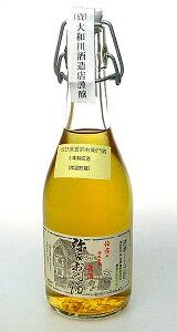 日本酒度-20は全国でもめずらしい超甘口の酒【大和川酒造】 カスモチ原酒 弥右衛門酒 8年熟...