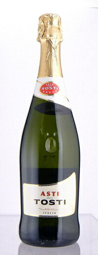 トスティアスティスプマンテ750mlイタリアスパークリングワイン750ml