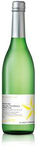 サッポロ グランポレール 北海道ミュラートゥルガウ スパークリング白 720ml 日本のワイン