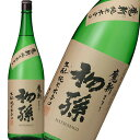 日本酒東北銘醸株式会社初孫純米本辛口魔斬1800ml山形