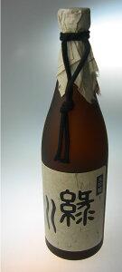 秘密のケンミンSHOWで紹介されて以来大人気【緑川酒造】大吟醸 緑川 720ml 新潟の日本酒
