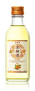 きんかんのお酒【永昌源】金柑酒 250ml