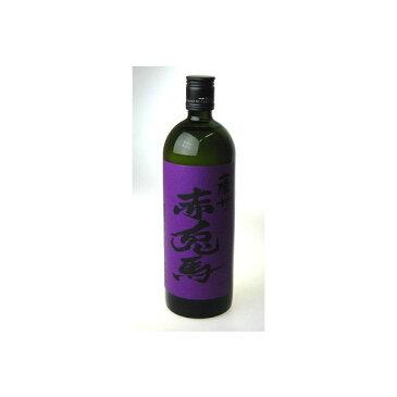 濱田酒造 薩州 紫の赤兎馬 720ml 芋焼酎