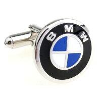 BMWカフスカフスボタンカフリンクス