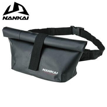 【NANKAI】【防水】BA-605 ウォータープルーフ ロールウエストバッグ 【容量約2.3リットル】【南海部品】【ナンカイ】【コンビニ受取対応商品】