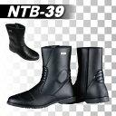 ナンカイ NTB-39 ショートブーツII 牛革 NANKA...