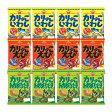 栄養機能食品(カルシウム)/人気のカリッこ3種12個セット【送料無料】(一部地域を除く)