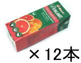 まとめ買いで激安!デューランド ルビーグレープフルーツジュース 1,000ml 12本パック ★本商品は12,250円以上送料無料の対象外です。24本(2ケース)ごとに送料600円が必要です。★離島、沖縄県へのお届けは追加送料がかかります。【税率8%】