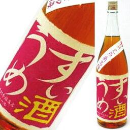 すいうめ酒 720ml [6367]