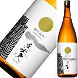 美丈夫 特別純米酒 1800ml [5476]