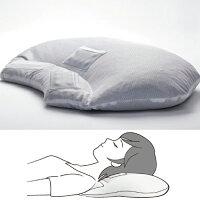 コラントッテ×枕のコラボした磁気まくらMAG-RAcolantottePillowマグーラ高級枕日本製/磁気枕ピロー磁石の力で睡眠中も血行改善、コリを緩和。肩こりや首こりに効く枕