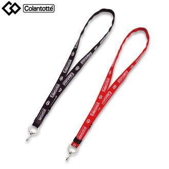 / ワックル / strap type / magnetism / stiff shoulder / Ishikawa Liao / present // with the コラントッテ (Colantotte) neck hook