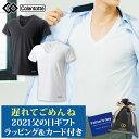 シルク100% VネックTシャツインナー トランクス フロント釦あき仕様 上下セット 汗取り 冷えとり 敏感肌 メンズインナー 下着 肌着 140双極細絹糸天竺編み