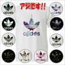 【おもしろTシャツ】AJIDES(鯵デス)宇宙柄〜パターンロ