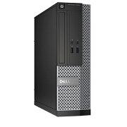【中古】DELLOptiPlex3020SFFWindows10Pro64bit第4世代Corei5メモリ4GB搭載デスクトップパソコン中古省スペースデスクトップPC【RCP】