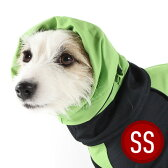 【ALPHAICON 】【小型犬/SS】犬 スヌード/レインスヌード/ドッグウェア/犬服/犬 服/レインスヌード/レインウェア//ALPHAICON/防寒/機能的/ペットウェア