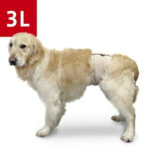 【ネコポス可】犬用マナーベルト/マーキング対策/尿もれ/オシッコ対策/ずれない/マナー/ズレ防...