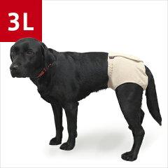 【ALPHAICON アルファアイコン】【大型犬用】犬 パンツ/マナーパンツドッグウェア/犬服…
