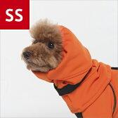 【ALPHAICON アルファアイコン】犬 スヌード/ダブルスヌード/ドッグウェア/犬服/犬 服/レインスヌード/レインウェア/アルファアイコン/ALPHAICON/防寒/機能的/ペットウェア【小型犬/SS】