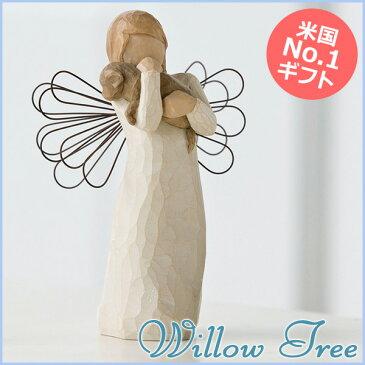 【ALPHAICON アルファアイコン】ウィローツリー Angel of Friendship