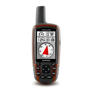 GPSMAP62s (English version) ≪ correspondence≫