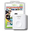 【特価】★容量アップ!★GPSデータロガー USB i-gotU(GT-600) トラベルロガー【送料・代引き手数料無料】《あす楽対応》