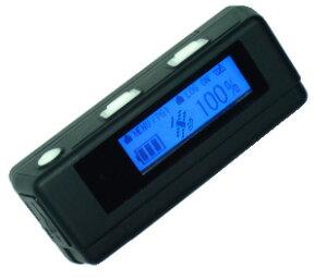 MSD対応LCD画面付き×Bluetooth対応GPSロガーTripMate850-トリップメイト850 【送料・代引手数...
