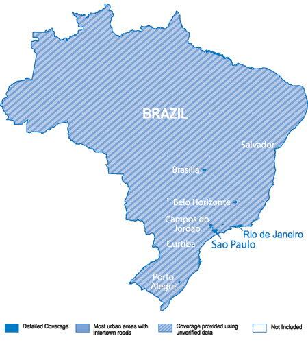 ★訳あり 特価商品★City Navigator Brazil NT microSD/SD card(シティナビゲーターブラジル NT microSD/SDカード)GARMIN(ガーミン)≪あす楽対応≫