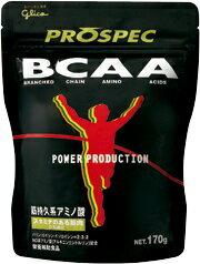 固力果 POWER PRODUCTION  PROSPEC BCAA 支鏈胺基酸 肌耐力型胺基酸粉末  170g
