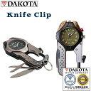 Knife-clip