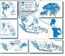 City Navigator Southeast Asia NT microSD/SD card(シティナビゲーター東南アジア NT microSD/SDカー...