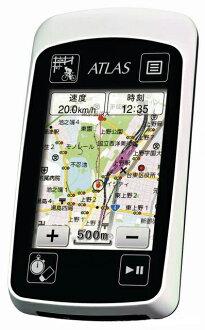 또한 ≪ 특전이 ≫ 핸디 GPS 맵 ASG-CM13 < ユピテル 사제 > ≪ 운영 ≫