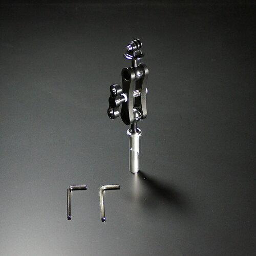 ハンドルシャフトマウント(φ14.8mm)Mサイズ